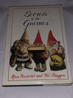 secrets of the gnomes for Sale in Irvine,  CA