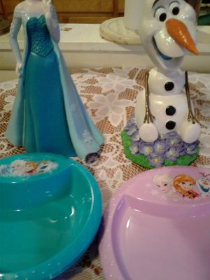 All brand new Frozen Olaf set for Sale in Philadelphia, PA