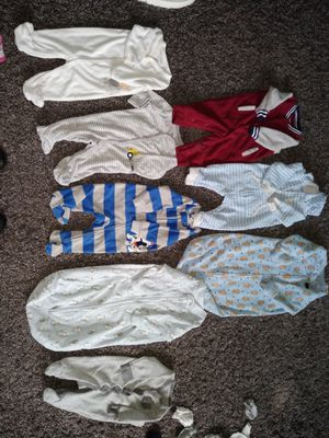 Baby boy clothes for Sale in West Valley City, UT