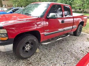 1999 Chevrolet 1500 Extended Cab for Sale in Peoria, IL