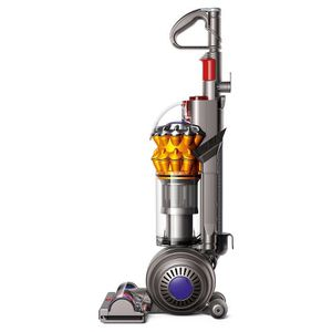 Dyson Small Ball Multi Floor Upright Vacuum The Dyson Small Ball Multi Floor Upright Vacuum has the most powerful suction of any lightweight vacuum. for Sale in Arcadia, CA