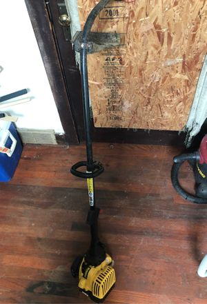 Bolens 25cc weed eater for Sale in Fredonia, KS