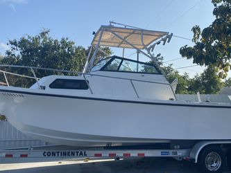 1989 Parker 23' for Sale in Cape Coral,  FL