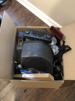 Jeep Wrangler Parts for Sale in Haverhill, MA