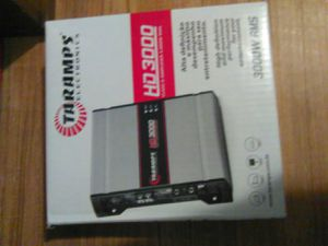 Taramp's Amp for Sale in Cleveland, OH