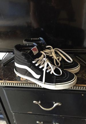 Vans sk8 Hi for Sale in San Diego, CA