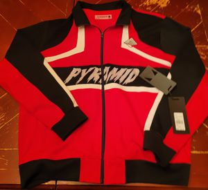 Black Pyramid Jacket for Sale in Adelphi, MD