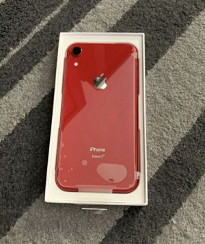 Apple iPhone XR 128GB - Unlocked for Sale in New York, NY