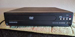 MAGNAVOX: DVD PLAYER for Sale in Austin, TX