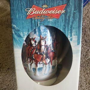 Budweiser Ceramic Mug! New In Box for Sale in Buffalo, NY