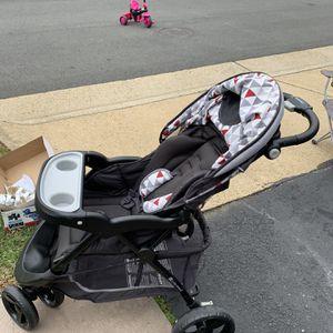 Baby Trend Single Stroller for Sale in Manassas, VA