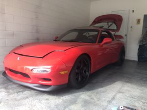 Mazda rx7 for Sale in Leesburg, FL