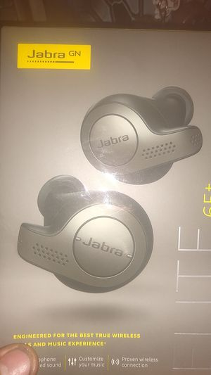 Jaabra wireless ear buds. New for Sale in Pasadena, TX