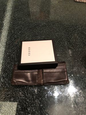 Gucci Wallet for Sale in Warren, MI