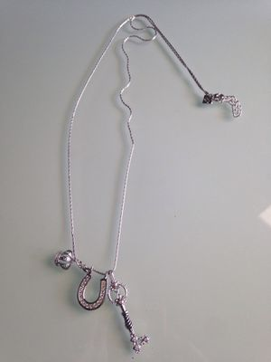 Brand New Charm Necklace by Cookie Lee for Sale in Delhi, CA