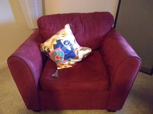 Sofa and a chair for Sale in Seattle, WA