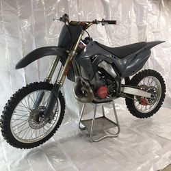 2002 Honda CR250r for Sale in Tigard,  OR