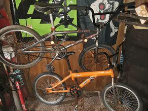 Specialized Fatboy and Dyno BMX bike for Sale in Orlando, FL
