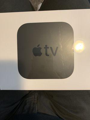 Apple TV 4K HDR NEVER OPENED for Sale in Benjamin, UT