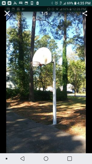Basketball hoop for Sale in Virginia Beach, VA