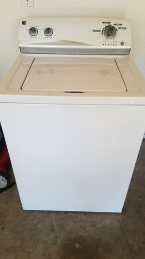 Kenmore washer for Sale in McKinney, TX