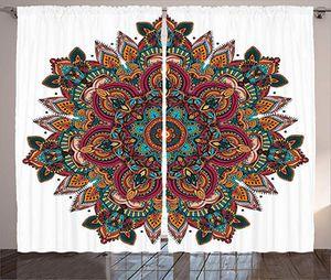 Mandala Drapes for Sale in Durham, NC