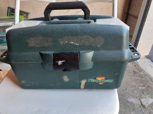 Sea fishing box for Sale in Riverside, CA