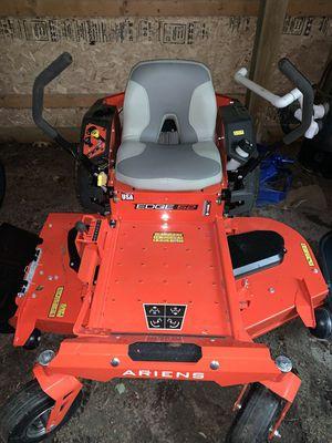 Ariens Edge 52 in Kawasaki Riding Lawn Mower for Sale in Medford Lakes, NJ
