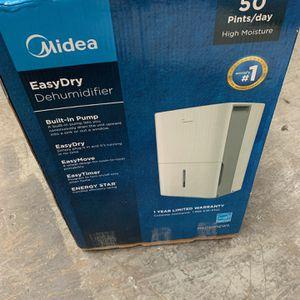 Midea Dehumidifier for Sale in Chicago, IL