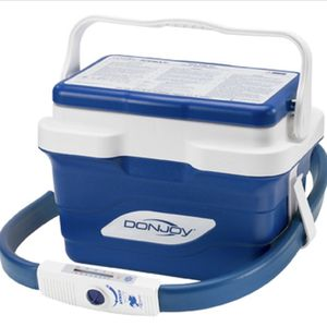 Donjoy Iceman Classic Cooler For Injury Rehab for Sale in Boca Raton, FL