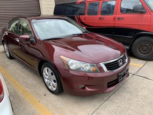 Honda Accord 2008 for Sale in Kissimmee, FL