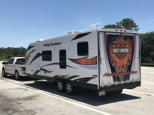 Toy Hauler Forest River 26' box 2012 for Sale in Pompano Beach, FL