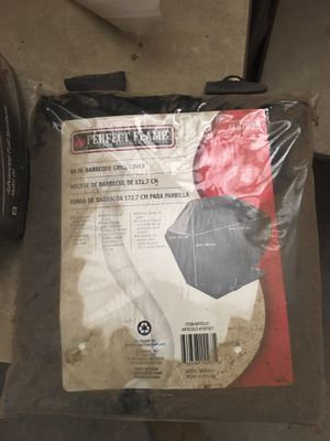 New bbq grill cover for Sale in Hesperia, CA