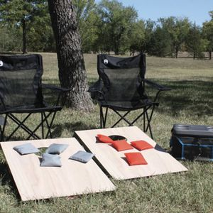 Coleman Chairs Cooler Cornhole Beanbag for Sale in Aliso Viejo, CA