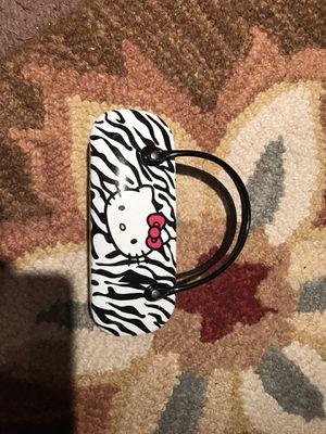Hello Kitty eyeglass Cade for Sale in Houston, TX