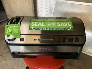 Food Saver for Sale in Modesto, CA