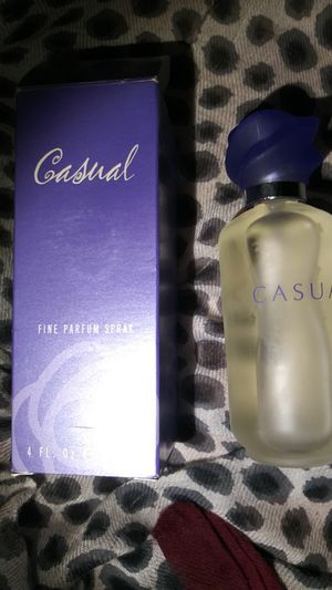 Casual fine parfum spray 4 FL oz for Sale in Madison, IL
