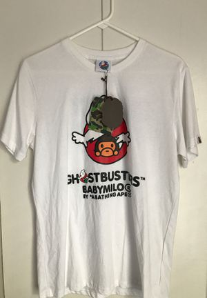 Brand new bape t shirt for Sale in Jacksonville, FL