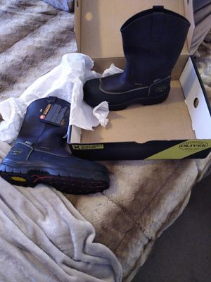 Work boots size 13 for Sale in Ocoee, FL