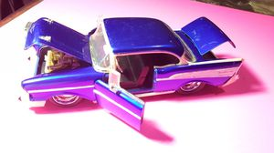 1957 CHEVY BELAIR TOY CAR for Sale in Houston, TX