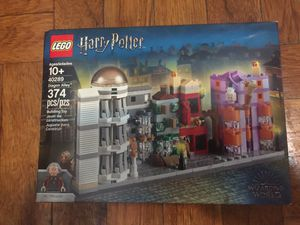LEGO Harry Potter 40289 for Sale in The Bronx, NY
