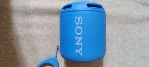 Sony Bluetooth Speaker for Sale in Prattville, AL