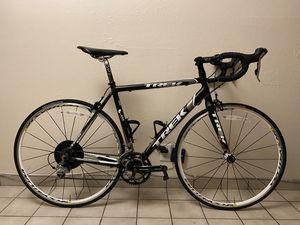 2011 Trek 1.5 Alpha Aluminum/Carbon Road Bike (56cm/Medium) for Sale in Concord, CA