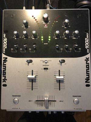 Numark Dj Controller for sale | Only 2 left at -70%
