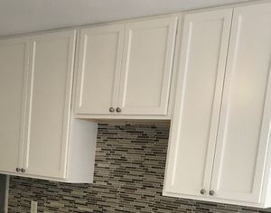10' x 10' Plywood White Shaker Kitchen set for Sale in Kent, WA