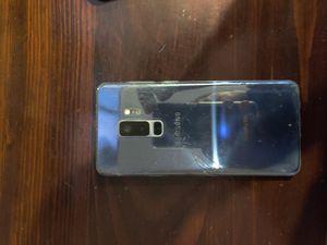 Samsung s9+ for Sale in Smithton, IL