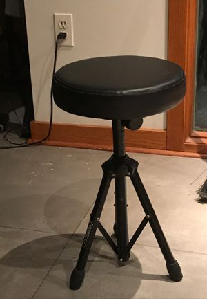 Drum/practice stool for kids for Sale in Capitol Heights, MD