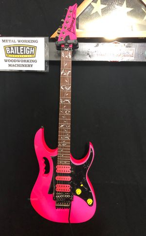 Ibanez JEM Jr Pink / New Conditions/ great buy for Sale in Las Vegas, NV
