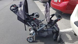 Sit N Stand double stroller for Sale in Altamonte Springs, FL