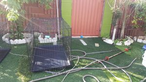 Big dog cage for Sale in Tolleson, AZ
